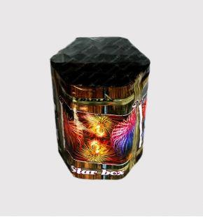 Raket Star Box TXB9010
