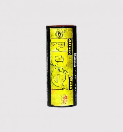 RDG1 yellow smoke bomb