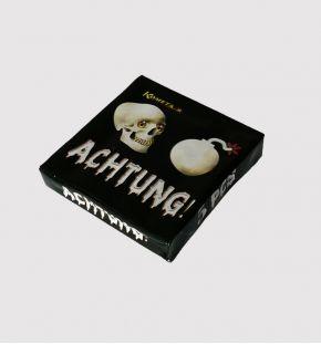 Foguetes bangs ACHTUNG K0212