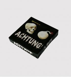 взривни пиратки ACHTUNG K0212