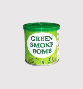 Świeca Dymna Zielona ARK-O