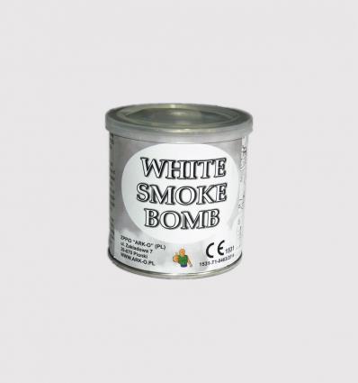 White Smoke Bomb ARK-O