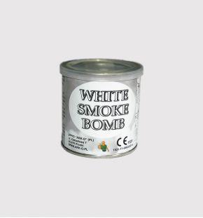 Świeca Dymna Biała ARK-O
