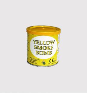 Świeca Dymna Żółta ARK-O