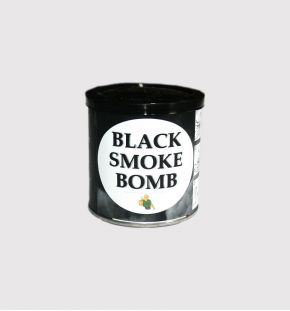 Black Smoke Bomb ARK-O
