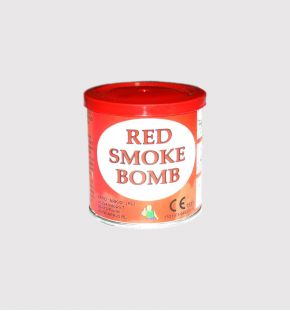 Red Smoke Bomb ARK-O
