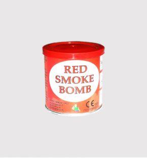 Świeca Dymna Czerwona ARK-O
