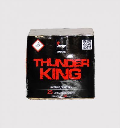JW900 Thunder King