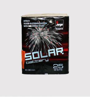 53955 Solar