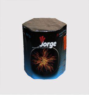 JW39 Show of Fireworks