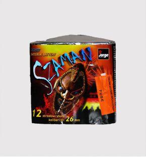 SM2107 Szaman