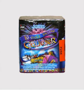 SM9858 Guliwer