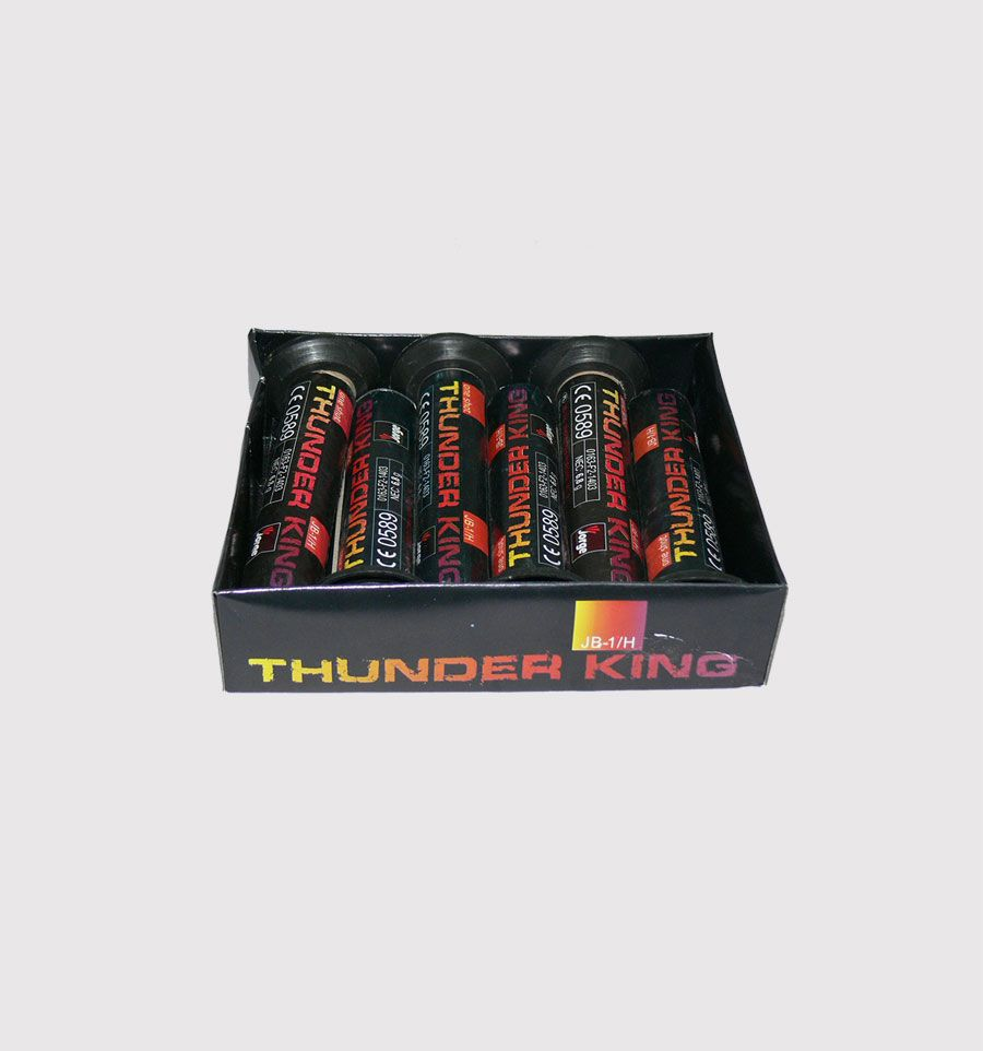 JB-1/H THUNDER KING - Ultras-Europe